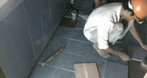 Thợ Ốp Lát, Sửa chữa Ốp lát nhanh tại Hà Nội
