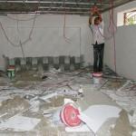 Nhận phá dỡ thạch cao tại Hà Nội