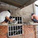 Thợ sửa chữa cải tạo nhà dân dụng tại Hà Nội