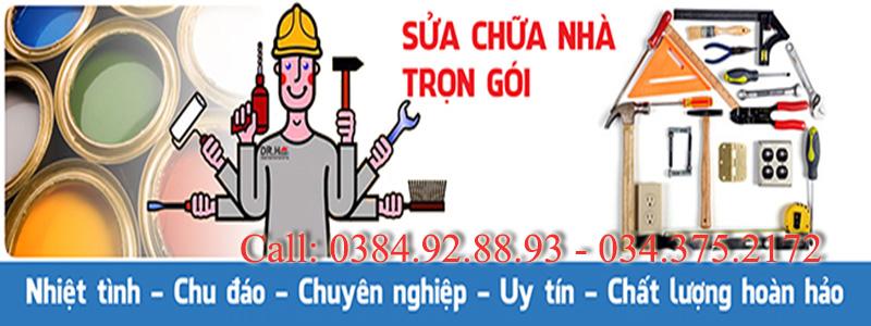liên hệ thợ sửa nhà hà nội