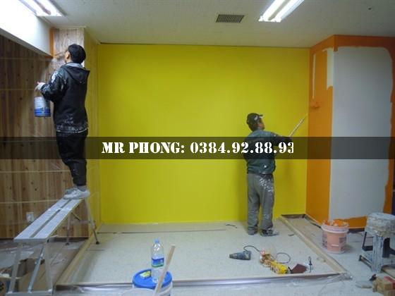 Dịch vụ sửa chữa ốp lát tại Thanh Xuân 2