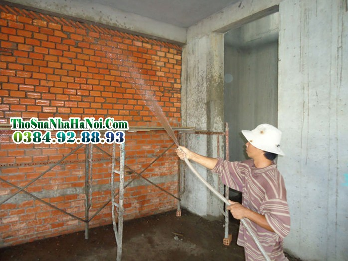 Phân loại và kỹ thuật chung đối với tường trong xây dựng 1