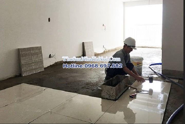Dịch vụ thợ ốp lát sửa chữa ốp lát nhân công tại Hà Đông.