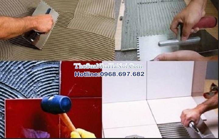 Dịch vụ thợ ốp lát, sửa chữa ốp lát tại Hà Đông