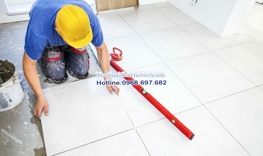 Thợ ốp lát giá rẻ, thợ sửa chữa ốp lát tại Hà Nội
