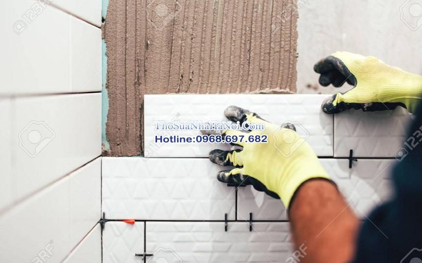 Đội thợ ốp lát uy tín, sửa chữa ốp lát giá rẻ số 1 Hà Nội